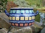 Soup bowl / tin, 350 ml, 7cm, 2.ch., Trad. 76, BSN m-3638