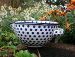 Bowl, 19,5x14 cm, Vol. 1000 ml, tradition 24, BSN m-3837