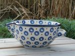 Bowl, 19,5x14 cm, Vol. 1000 ml, tradition 39, BSN m-3840