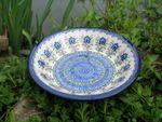 Суповая тарелка, Ø 21,5 см, Уникум 7, BSN m-4161