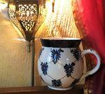 Mug, 220 ml, ↑8 cm, Tradition 8, BSN 30121