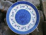 Plate Ø22 cm high 3 cm, Tradition 71- BSN 61982