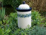 Jar, volume 2 l, height: 27 cm, tradition 7, BSN m-710
