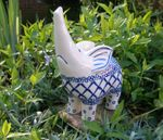 Elephant, 18 cm high, tradition 2, BSN m-860