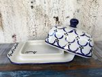 Small butterdish, 15x11x8 cm, tradition 25, BSN m-746 Picture 2