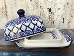 Small butterdish, 15x11x8 cm, tradition 2, BSN m-741 Picture 2