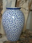 Vase, 32 cm  - Tradition 12 - polish pottery - BSN 5079