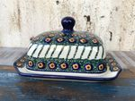 Small butterdish, 15x11x8 cm, tradition 1, BSN m-740 Picture 1