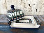 Small butterdish, 15x11x8 cm, tradition 1, BSN m-740 Picture 2