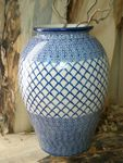 Vase, 32 cm  - Tradition 2 - polish pottery - BSN 5073 Picture 2