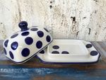 Small butterdish, 15x11x8 cm, tradition 28, BSN m-733 Picture 2