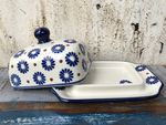 Small butterdish, 15x11x8 cm, tradition 39, BSN m-732 Picture 2