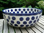 Bowl / salad bowl, Ø 27 cm, high 10 cm, Tradition 28 - BSN 21449 Picture 3