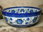 Bowl / salad bowl, Ø 27 cm, high 10 cm, Tradition 9 - BSN 21438