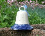 Bell, big, 11 cm, unique 18, BSN s-390