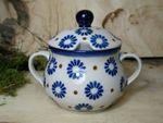 Zuckerdose, 200 ml, Tradition 39 polish pottery - BSN 22143 001