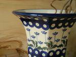 Vase, ca. 24 cm hoch, Tradition 11 - BSN 4894 Bild 2