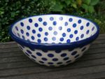 Bowl, Ø 14,5 cm, Tradition 24, polish pottery - BSN 7532 Picture 2