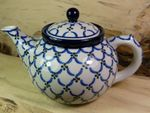 Teapot (1200 ml) - Tradition 25 - BSN 20892 Picture 1