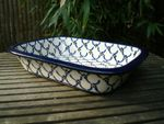 Ovenproof dish,27x19x5cm,trad.25, BSN m-160 Picture 2