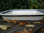 Ovenproof dish,27x19x5cm,trad.26, BSN m-161 Picture 3