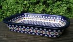Ovenproof dish,27x19x5cm,trad.6, BSN m-150 Picture 3