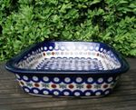 Ovenproof dish,27x19x5cm,trad.6, BSN m-150 Picture 1
