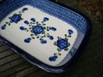 Ovenproof dish,27x19x5cm,trad.9, BSN m-153 Picture 3
