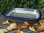 Ovenproof dish, 25 x 18 x 5 cm, Tradition 1 - BSN 20090 Picture 1