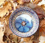Little bowl, Ø 9,5 cm, high 5 cm, unique 4 - BSN m-5206