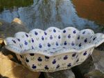 Bowl, 34 x 26 cm, ↑7,5 cm, tradition 50, BSN m-5654 Picture 2