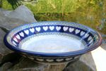 Soup plate, Ø 21,5 cm - White Valentine, BSN R-083 Picture 2