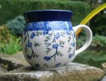 Mug, 450 ml, ↑10cm, Ivy, BSN J-149 Picture 2