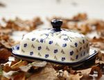 Butter dish, 250 g, Ivy, BSN J-089 Picture 1