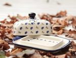 Butter dish, 250 g, Ivy, BSN J-089 Picture 4