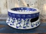 Food bowl for dog + cat, Ø18 cm, ↑ 6 cm, Ivy, BSN J-101