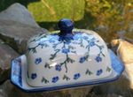 Small butterdish, 15x11x8 cm, Ivy, BSN J-052 Picture 3