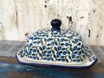 Small butterdish, 15x11x8 cm, tradition 32, BSN J-188 Picture 1
