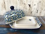 Small butterdish, 15x11x8 cm, tradition 32, BSN J-188 Picture 2