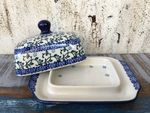 Small butterdish, 15x11x8 cm, tradition 33, BSN J-189 Picture 2