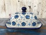 Small butterdish, 15x11x8 cm, tradition 34, BSN J-190 Picture 1