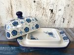 Small butterdish, 15x11x8 cm, tradition 34, BSN J-190 Picture 3