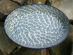 Ovenproof dish, 35 x 26 x 6,5 cm, Tradition 32, BSN J-990 Picture 1