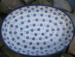 Ovenproof dish, 35 x 26 x 6,5 cm, Tradition 34, BSN J-262 Picture 2