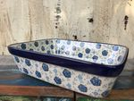 Ovenproof dish, 25 x 19 x 7 cm, Tradition 34 - BSN J-277 Picture 2