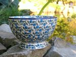 Bowl on foot, Ø14,5 cm, ↑8,5 cm, Tradition 32, BSN J-319 Picture 1