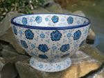 Bowl on foot, Ø14,5 cm, ↑8,5 cm, Tradition 34, BSN J-321 Picture 4