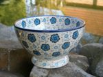 Bowl on foot, Ø14,5 cm, ↑8,5 cm, Tradition 34, BSN J-321 Picture 5