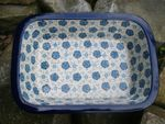 Ovenproof dish, 25 x 18 x 6 cm, Trad. 34, BSN J-329 Picture 1