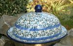 Butter dish & cheese cover, tradition 33, BSN J-531 Picture 3